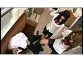 女子校生の集団放尿暴行 サンプル画像 No.2