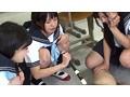 [NFDM-464] 女子校生 暴力教室 小便リンチ