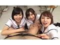 [NFDM-465] お嬢様学園の連続射精クラブ 3