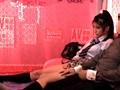 女子●生をナンパして個室ビデオで一緒にAV観賞をしたら発情して本番ヤレるのか !? 8