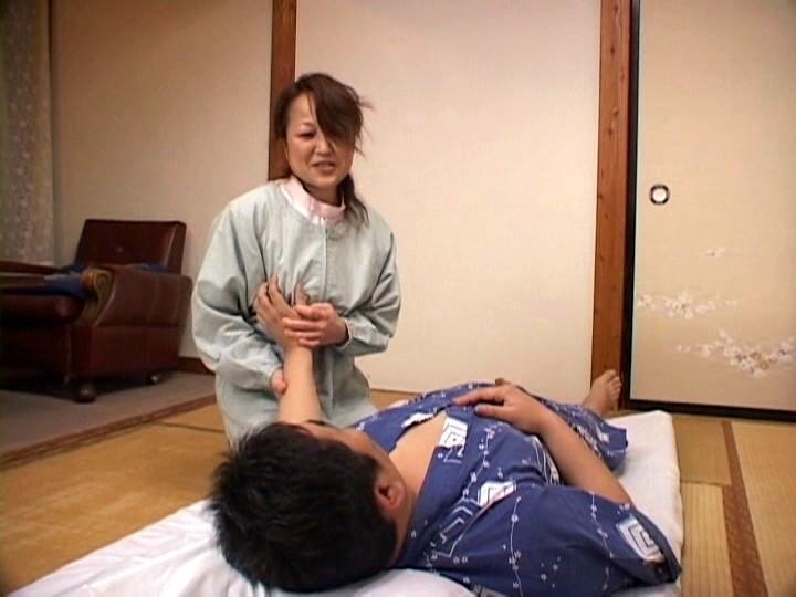 Kasuga dances hentai