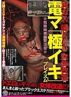 毒ガス 睡KAN 女体改造 電マ 「極イキ」プレイズム
