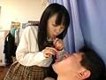 おやじ臭大好き手コキ女子校生 10
