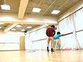 S校新体操部 ワイセツ教師が撮った隠しビデオ 5