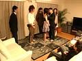 東京町○潜入・多角盗撮 寝とられオークション 旦那が見ている前で競り落とされる妻たち 1