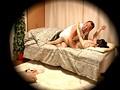 妻が寝ている横で若妻系デリヘルを呼ぶ旦那 盗撮 2