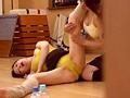 女性徒を喰いモノにする美人インストラクターレズ No.4