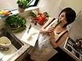 人妻自慰レシピ 欲情色野菜オナニー 1