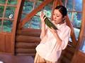 人妻自慰レシピ 欲情色野菜オナニー 9