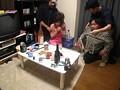婚前の親友、目の前で彼女を羞恥・レイプされるビデオ。 14