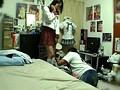 ネットオタク 女子校生監禁したビデオ ネットで知り合った●交女子校生をオタクが監禁した!! 15