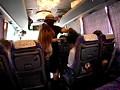 解雇された元バス運転手による修学旅行生バスジャックレイプ 18