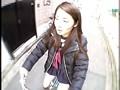 女子校生自転車パンチラ 6