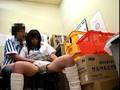 万引きで捕まえた女子校生に店長の陵辱制裁膣内射精 1