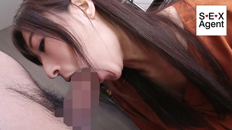 強制的じゃないセルフイラマチオ 06 ~奥へ行くほど粘りまくる唾液が絡まる濃厚ストロークにただ身を任せる~ の画像14