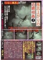 「風呂上がりの近親相姦 2」のパッケージ画像