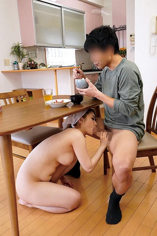 はだかの家政婦 全裸家政婦紹介所 椎名そら の画像9