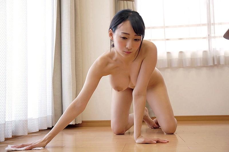 はだかの主婦 平塚市在住蓮実クレア(32)-10