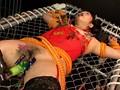 電動工具を極悪改造したマシンバイブでマ●コアナルを凌辱され続ける女たち 10人4時間 14
