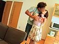 [SABA-354] 保育園に子供を預けてお迎えまでの間「自宅にお邪魔していいですか?」出産以来のドキドキSEXにうれション漏らしながらカニばさみで何度も中出しを求める貞操妻