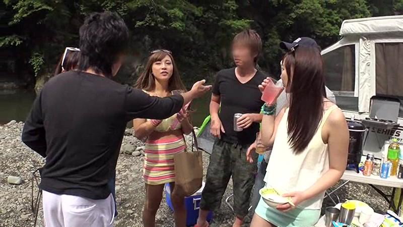 速攻ハメ車!!青姦乱交キャンピングカー part3 の画像17