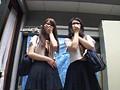 女子校生どっきりアンケート「パンティの色おしえて!」 vol.3 16