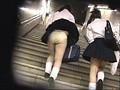 風よ!スカートへ! 女子校生のパンツを狙え! VOL.1 サンプル画像 No.4