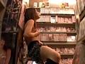 ビデオショップだと思って入ったら本番ヘルスだった!? 外伝 レンタルビデオ店でバイトしてる女たちがエロ過ぎる件について 07 サンプル画像 No.5
