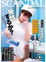 (h_254cand00012)[CAND-012] 真面目な看護師に尿瓶が入らないほどの巨根を見せつけたら発情するか? ダウンロード