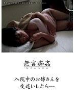 (h_254dmat00010)[DMAT-010] 無言痴姦 入院中のお姉さんを夜這いしたら… ダウンロード
