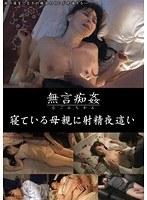 (h_254dmat00134)[DMAT-134] 無言痴姦 寝ている母親に射精夜這い ダウンロード