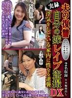 実録 夫の復讐 自分の嫁レイプ盗撮DX 浮気をしている家内に性なる逆襲 ダウンロード