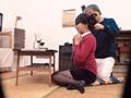 [FUFU-138] 五十路の女房を騙して目隠しプレイ中に他人男と入れ替わりSEXを…麗子