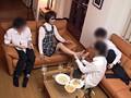 実録 堅物な妻をイカサマゲームで騙して他人に猥褻行為を…3時間DX 4