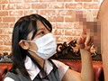 [JCKL-179] 顔バレ無理だよ!マスクしたままフェラバイト