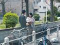 おらの女房を大阪でナンパして寝盗ってください 難波の六十路豊乳妻 宮前奈美65歳 6