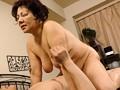 実家のおばを寝盗るべさ 甲府の100cm爆乳叔母 富岡亜澄62歳 6