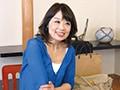 [OFKU-066] 姫路から上京した嫁の母が…五十路義母 小林まさえ