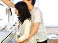 [OFKU-076] 嫁の母とAV鑑賞をするべさ…白山葉子(50)