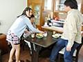 義父の目を盗んで、嫁の母と…京野美麗(44) 1