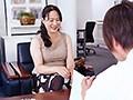 地方の働くレディ 事務OLのきれいなおばさん群馬熟女 中本美香 48歳 3