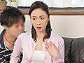 嫁の母とAV鑑賞をするべさ…麻生千春 51歳 19