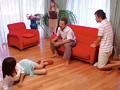 [REBN-095] 近親家族相姦 淫欲の罠に堕ちた麗しき継母