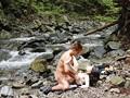 浴衣のヒトヅマ、川相成美出演の露出無料ムービー。ミソジ妻 ウワキ混浴旅物語 ダンナを忘れ旅先で肉欲全開
