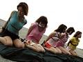 南国淫行事件 女子大生を廃墟に連れ込み集団強制ワイセツ 1