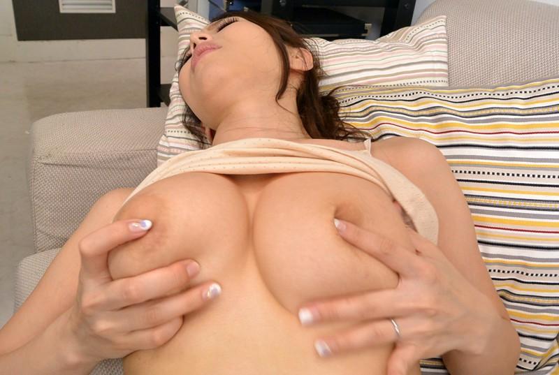 犯された乳デカな妻 の画像3