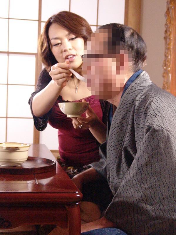 犯された乳デカな妻 の画像13