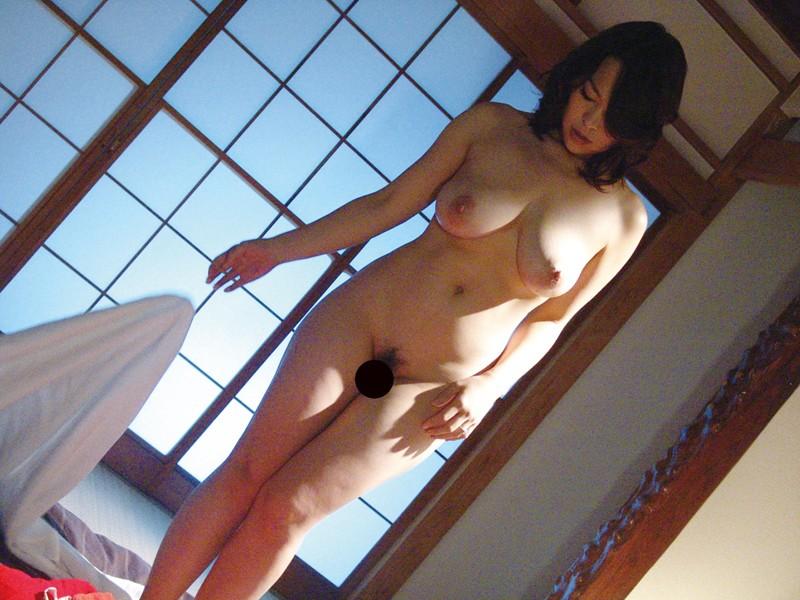 犯された乳デカな妻 の画像12