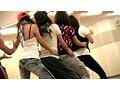 イケメンダンサーの卑猥な腰使い 若妻がハマるHIP HOPダンススクール 1