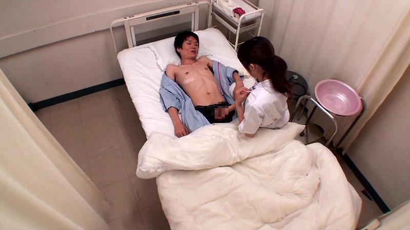SPZ-734磁力_真面目な看護師の卑猥すぎる勤務実態_素人